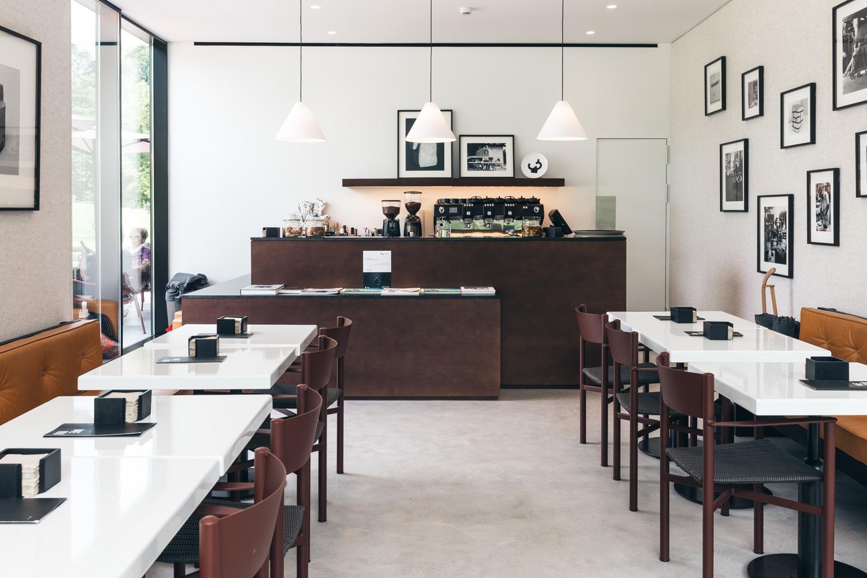 Lurra Café